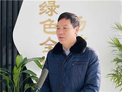 孝昌:争试点上项目 助企业惠民生