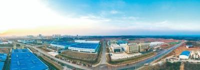 县开发区:项目为王,奋力打造经济发展主战场!