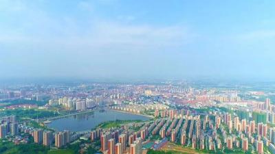 七个聚焦 推动孝昌经济社会高质量发展