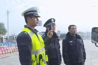 通城县公安局加强烟花爆竹安全监管 保障两节期间安全