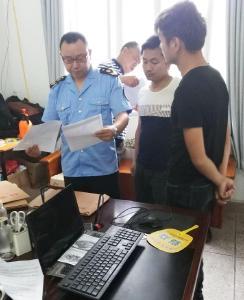 通城县食药监局开展网络订餐食品安全专项整治