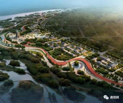 通城县建设4个特色小镇 培育经济发展新动能