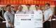 湖北银监局携手湖北省联社到通城开展精准扶贫帮扶活动 一次性向华家村捐赠35万元