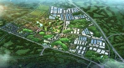 通城特色小镇助力乡村振兴 规划建设手机小镇等12个特色小镇