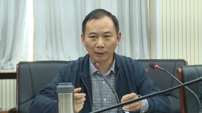 县经济开发区举办党纪法规专题讲座