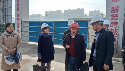问政整改系列报道之六:我县严查全县政府投资工程在建项目
