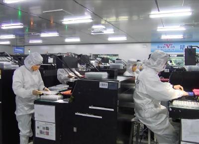 【科技创新保经济稳定增长①】湖北通城三赢兴:订单不降反升的背后