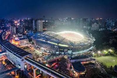 上海市虹口区:家门口的市民驿站 高品质的美好生活