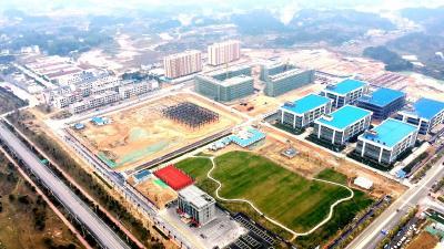 百亿线材产业发展系列报道⑤:小县城大目标——通城打造百亿高端线材产业集群
