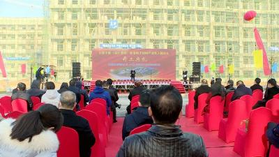 湖北通城:集聚发展 打造百亿电子线材产业