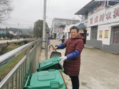湖北通城:迁出来的希望