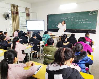 【校长风采系列⑩】付娟花:80后女校长的师道情怀