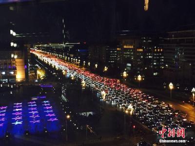 习近平谈建设更高水平的平安中国