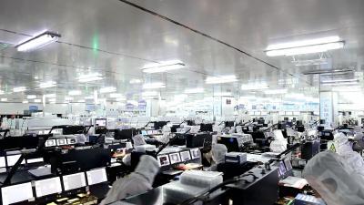 湖北通城:人勤春来早   企业开工忙