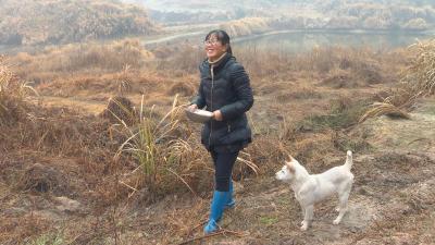 【巾帼风采⑩】钟霞宇:从贫困户到养殖能手的华丽转变