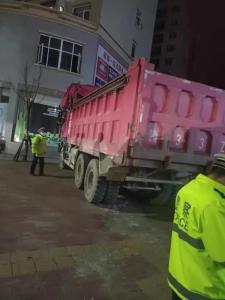 通城:县委书记偶遇违规停车后