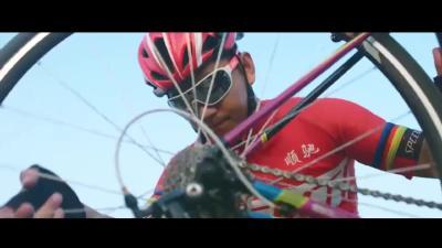 V视丨第二届中国·湖北黄袍山(通城)全国自行车户外公开挑战赛宣传片