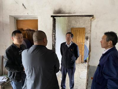 通城县马港镇:综治保险为村民撑起安全保障网