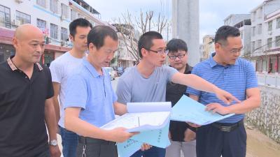 通城县发改局:聚焦项目办实事为民服务解难题