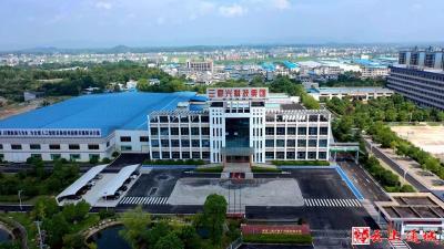 湖北通城:红色引擎赋能非公企业发展