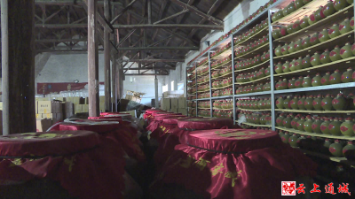 粮酒小镇正崛起系列报道之一:方圆十里酒飘香——北港镇酿酒产业发展势头强劲