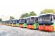 68辆新能源纯电动公交车在我县投入使用