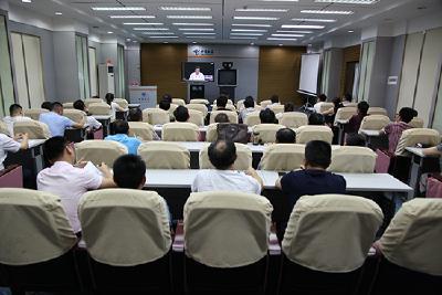 我县组织收视收听省、市社会信用体系建设工作电视电话会议