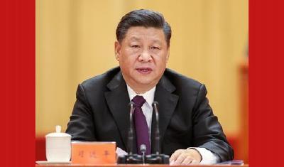 习近平主持召开中央全面依法治国委员会第三次会议