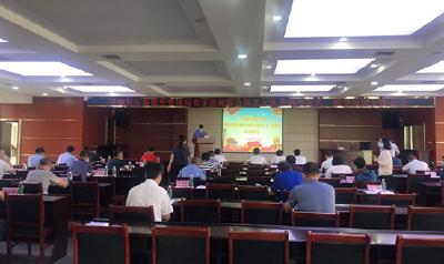 崇阳县市场监管局:让想干事、能干事的人有机会、有舞台