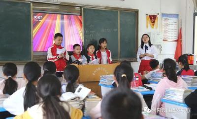 崇阳:流动少年宫 为乡村孩子送去快乐
