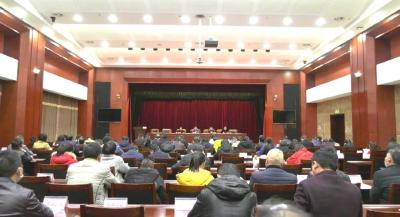 崇阳县2021年度党报党刊发行工作全面启动