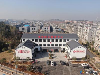 天城镇肥塘村:加强文化服务体系建设丰富群众精神文化生活