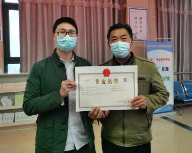 崇阳审计:巩固脱贫送一程  党员为民办实事