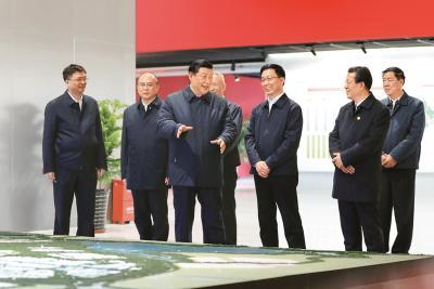 中国共产党领导是中国特色社会主义最本质的特征