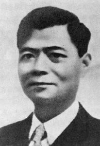 """陈潭秋:""""特殊""""的中共七大中央委员"""