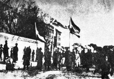 毫不动摇坚持中国共产党领导是中国青年运动蓬勃发展的根本历史经验