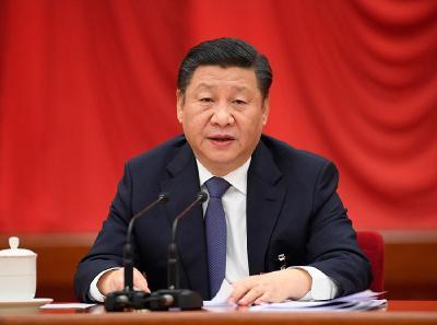 习近平主持十九届中共中央政治局第二十九次集体学习并发表重要讲话