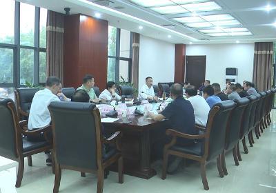 郑俊华:坚持问题导向  优化营商环境  助推民营企业发展