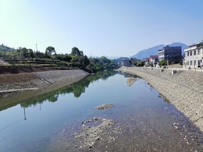 """长江云——通山:重点水利项目按下""""加速键"""""""