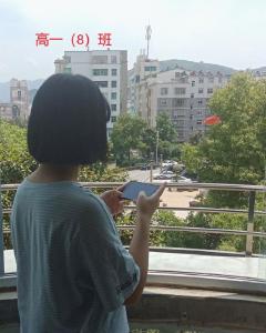 长江云——通山一中:团旗飘飘心向党  青春奋发好时光