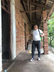 云上咸宁——焦学让:留乡创业养土鸡