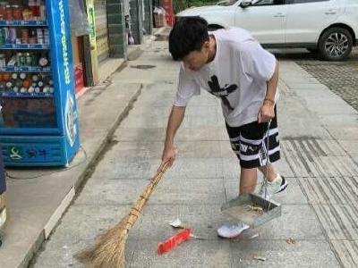 长江云——县住建局:群策群力协同治理推进环境卫生提升