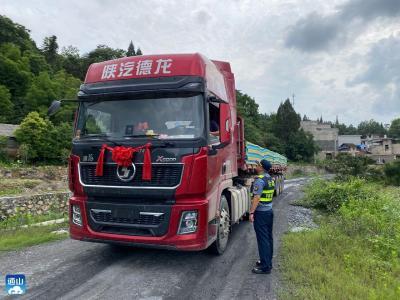 长江云——通山交通运输系统退伍军人:退伍不褪色 换装不换心
