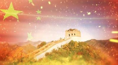 【凤池夜读】第365期丨邓阳朗读《我爱你,我的祖国》
