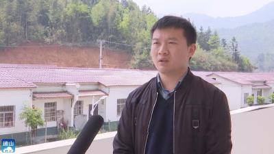 """云上咸宁——刘璇:将青春献给我的""""桃花源"""""""