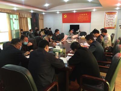 长江云——V视 | 县发改局多形式开展国家安全教育日宣传活动