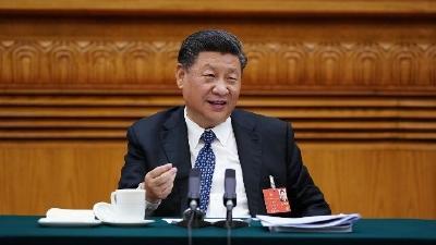 时政微纪录丨习近平总书记广西行