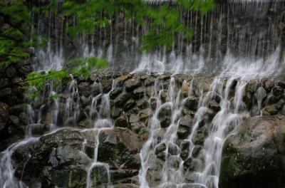 长江云——【图文】通山:绝美仙境石龙峡