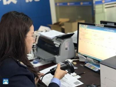"""通山县税务局用活""""学习兴税""""输送红色营养"""