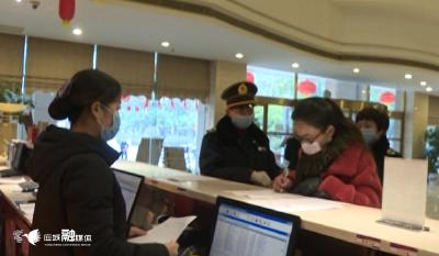 """应城市卫健综合监督执法局:逐一排查 防控""""病毒""""不留死角"""